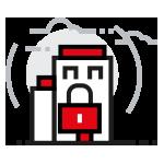 icona-sistemi-di-allarme-aziende-e-banche